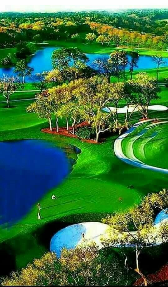 Pin By Natha On Gezi Golf Courses Golf Resort Nature Photography Best golf course wallpapers