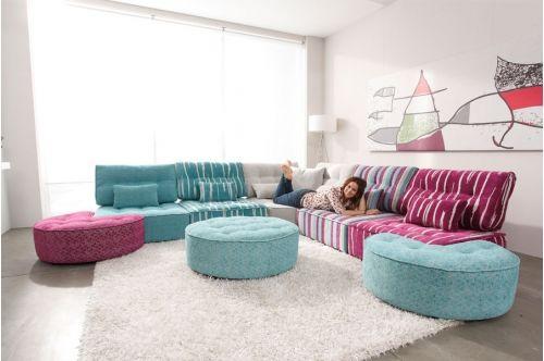 Modern Sectional Sofa Arianne Modular Sofa Modern Sofa