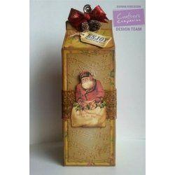 Vintage Christmas - Crafter's Companion Portfolio