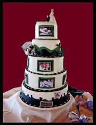 motorcycle wedding cakes - Google Search