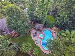New Listing in The Woodlands: 123 N Acacia Park Cr The Woodlands, TX 77382