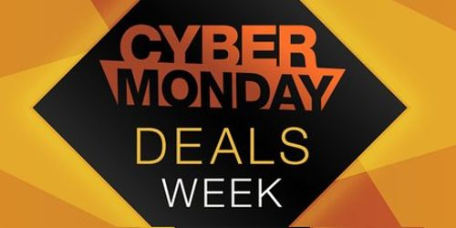 To say that the online websites are lighting up like Christmas Trees, even as we write this, is the biggest understatement of all time. I have never see as many fantastic deals as this year. http://www.shopglad.com/cyber-monday-is-alive-and-well/