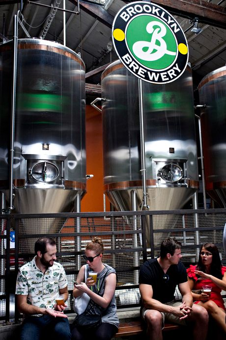 America truly is the land of craft beer and, as the population of discerning drinkers grows, New York's breweries are becoming increasingly popular attractions for visitors.