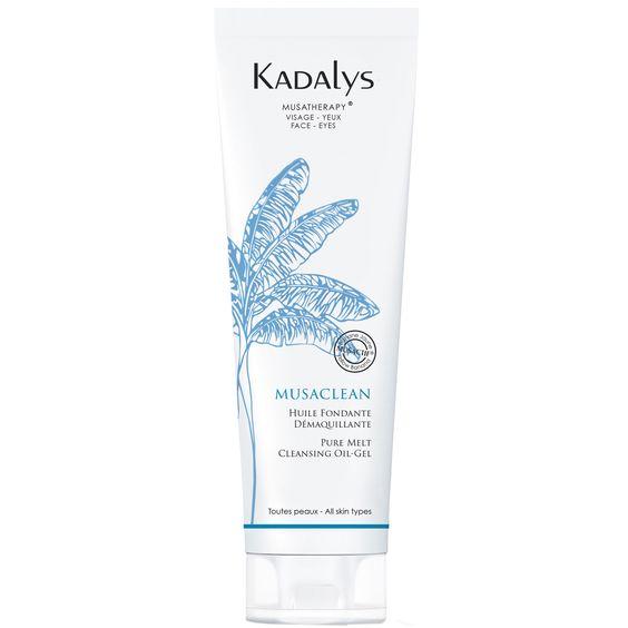 Huile fondante démaquillante – 150 ml - Kadalys | beauteprivee.fr