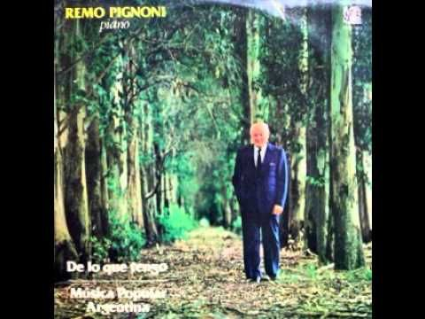 Remo Pignoni - Chumbeao (gato)
