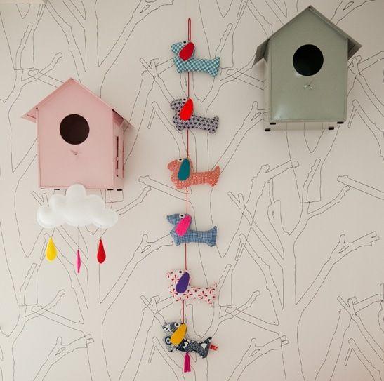 decoração pra quarto infantil.