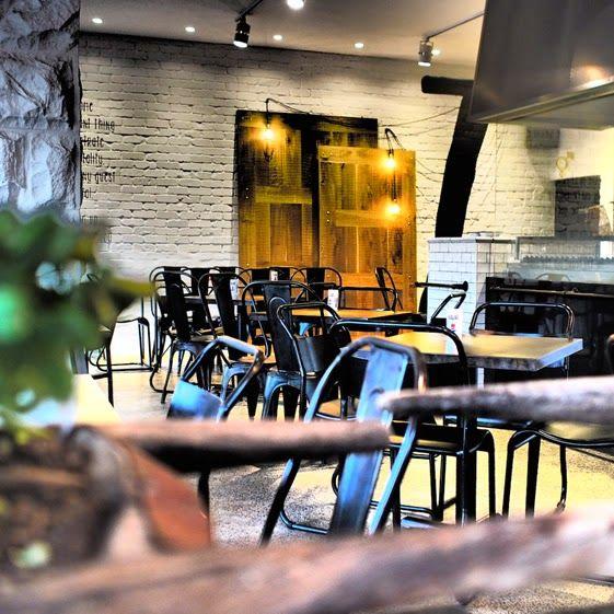 Sydney / Zeus restaurant grec /
