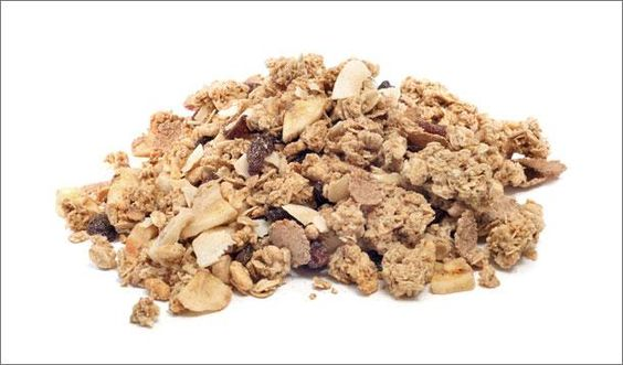One of my favorite foods is apple crisp. Done right it can be a dessert, an afternoon snack or even breakfast.