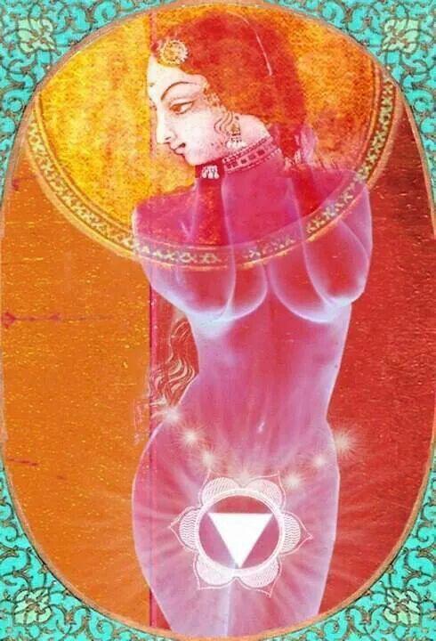 Shakti | Sacred Feminine | Divine Feminine