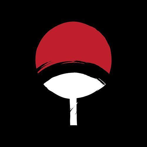 Uchiha Clan Logo Anime Wallpaper Wallpaper Naruto Shippuden Logo Wallpaper Hd