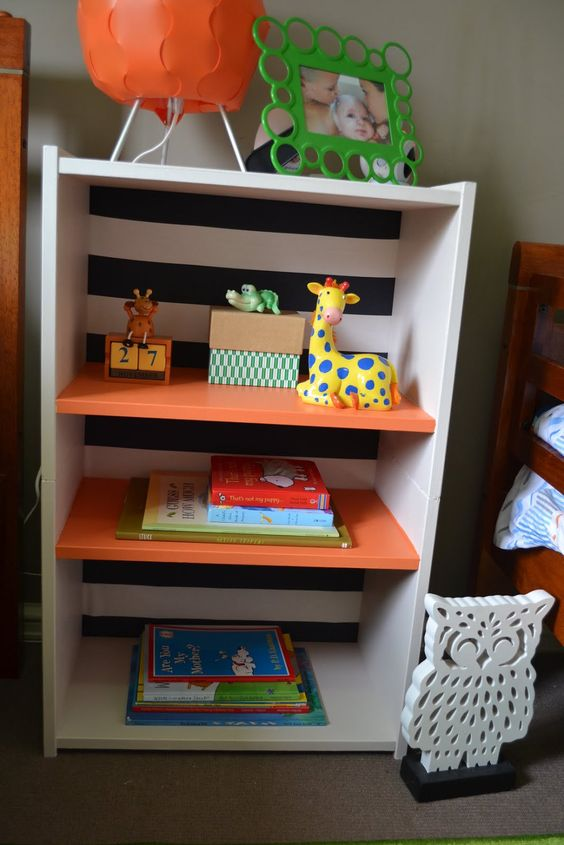IKEA Hackers: Rast doubled & dolled up! | W | Pinterest | Guardería ...