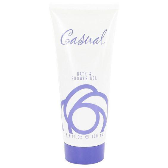 CASUAL by Paul Sebastian Shower Gel 3.3 oz