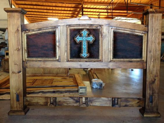 Western Furniture Beautiful And I Want On Pinterest