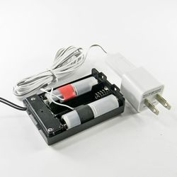 Plugs Larger And Electric Power On Pinterest