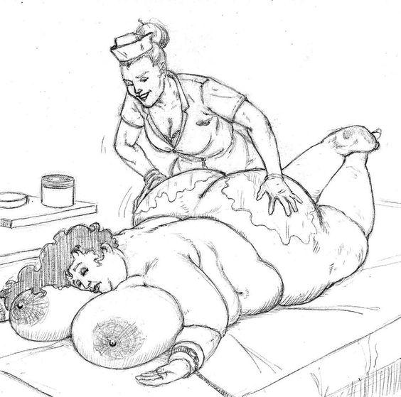 Massage, Art and deviantART on Pinterest