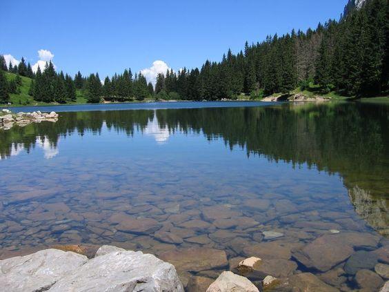 Retrouvez les lacs, étangs et plans d'eau où se baigner dans le département de…