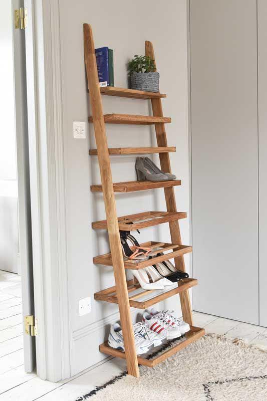 30 Wood shoe rack ideas
