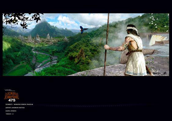 Notícias SUD Brasil: Novo Filme do Livro de Mórmon: Fim de um Império
