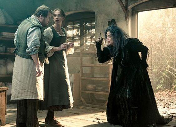 """""""Caminhos da Floresta"""" com Meryl Streep teve divulgado trailer http://cinemabh.com/trailers/caminhos-da-floresta-com-meryl-streep-teve-divulgado-trailer"""