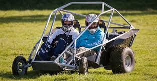 Get behind the wheel of these Powerturn Buggies and you won't want to stop.   Competitive, adrenaline fuelled and a whole lot of fun!  #outdoor #event #festivals #roadshows #team #challenge   www.eventsinc.co.uk