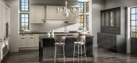 Sheraton • Cucine classiche • Berloni   HOME & Gardens   Pinterest