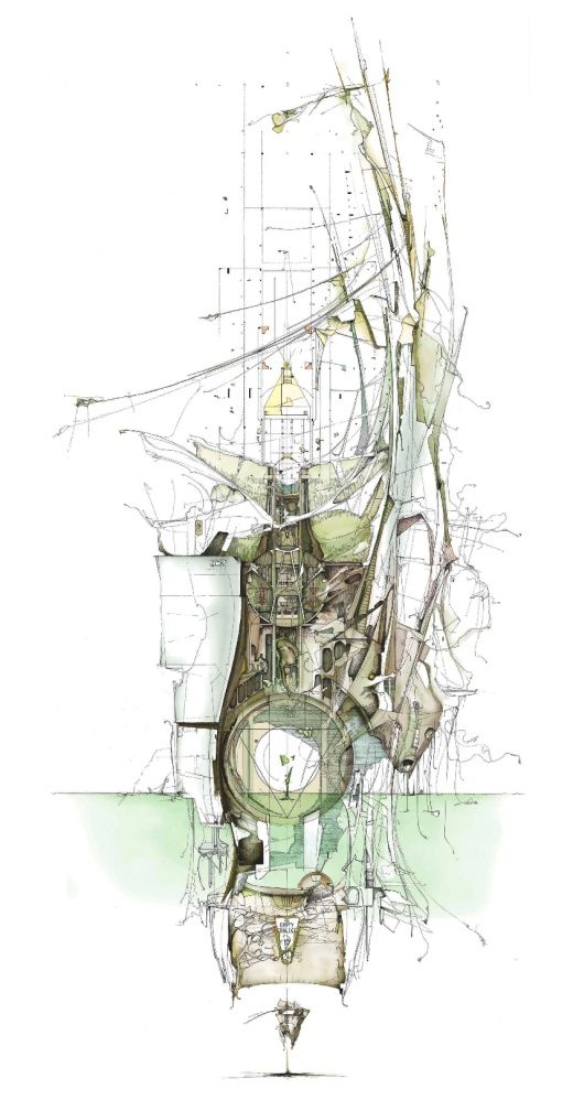 Pinterest the world s catalog of ideas for Online architecture drawing