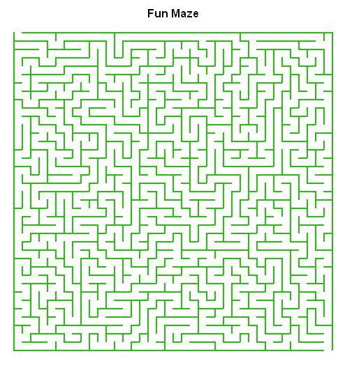 picturesofmazes | Maze Worksheet Maker - Make random maze ...