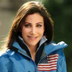 What Polar Explorer Alison Levine Knows About Leadership That Corporate Managers Don't