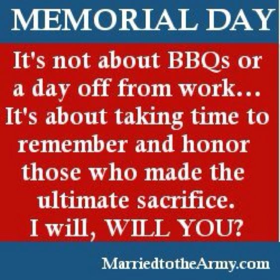 why is memorial day always on a monday