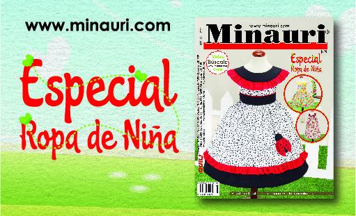 Minauri Revista trae para ti!! Especial de Ropa de Niñas!! 20