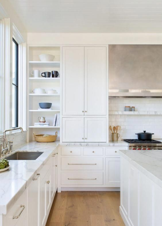 That S The Factor It S Recommended That You Simply Identify Exactly What Inside Your Kitchen You In 2020 Kitchen Inspiration Design White Kitchen Design Kitchen Design