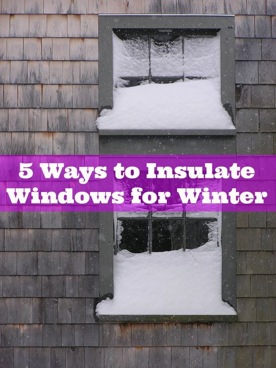 5 Ways To Insulate Your Windows For Winter Layered Curtains Put Together And Window