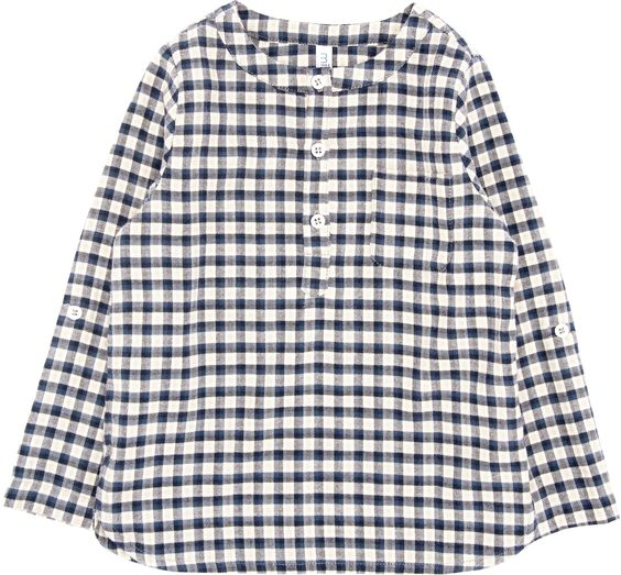 Buy Miller Girls Gemini Blouse in Grey at Elias & Grace. Browse this seasons cutest Girls Blouses & Shirts handpicked by Elias & Grace