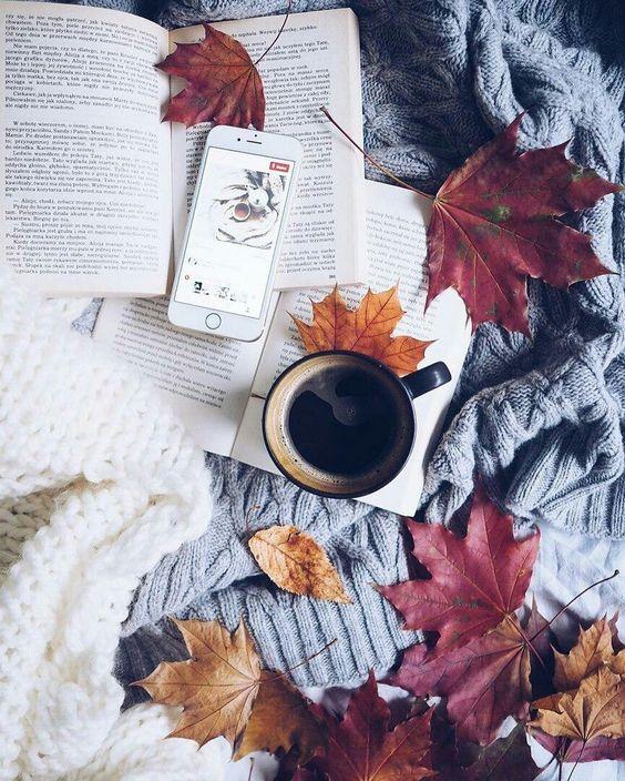 Картинки по запросу hello autumn photography coffee