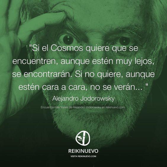 Se encontrarán (Alejandro Jodorowsky)  http://reikinuevo.com/se-encontraran-alejandro-jodorowsky/