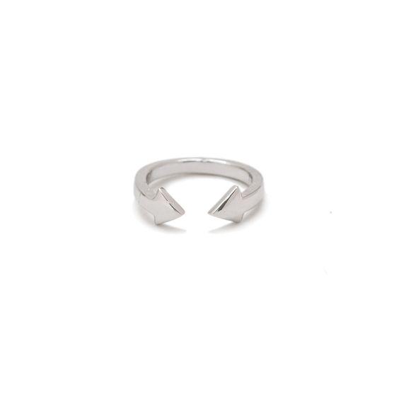 GypsyLovinLight: Aloha Gaia Strong Midi Ring