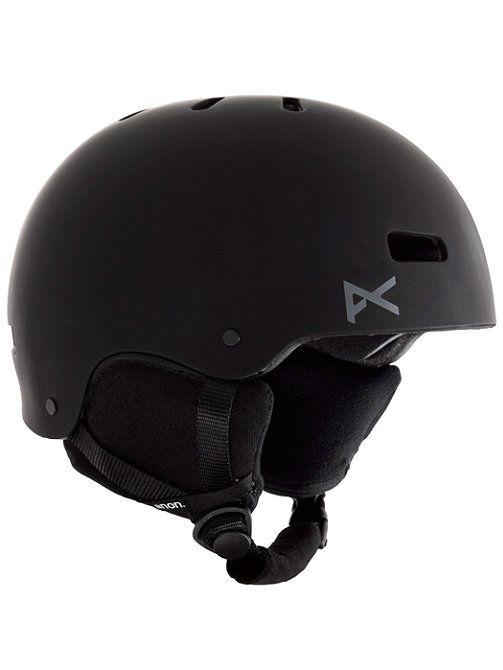 GIFT IDEA: Anon Raider Helmet