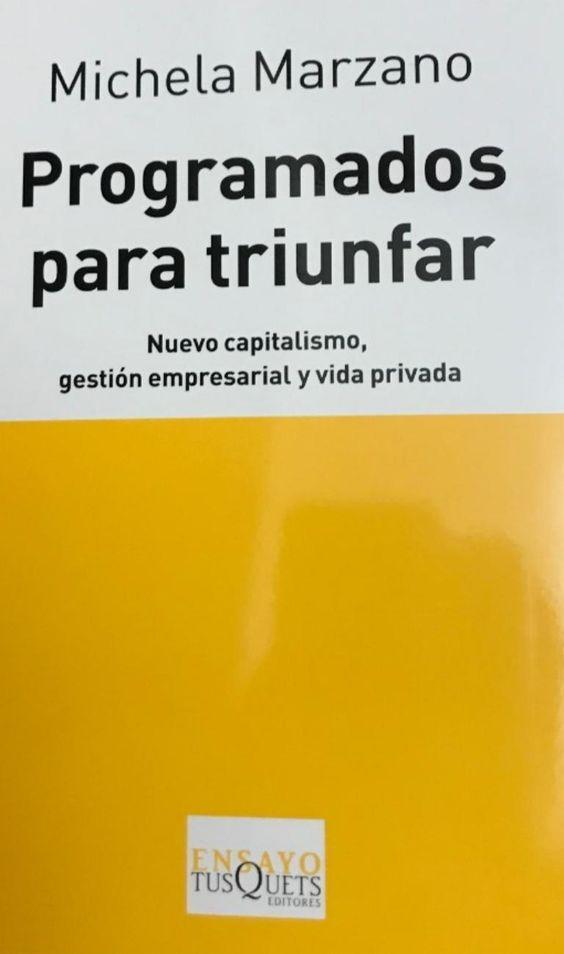 Programados para triunfar, PDF – Michela Marzano