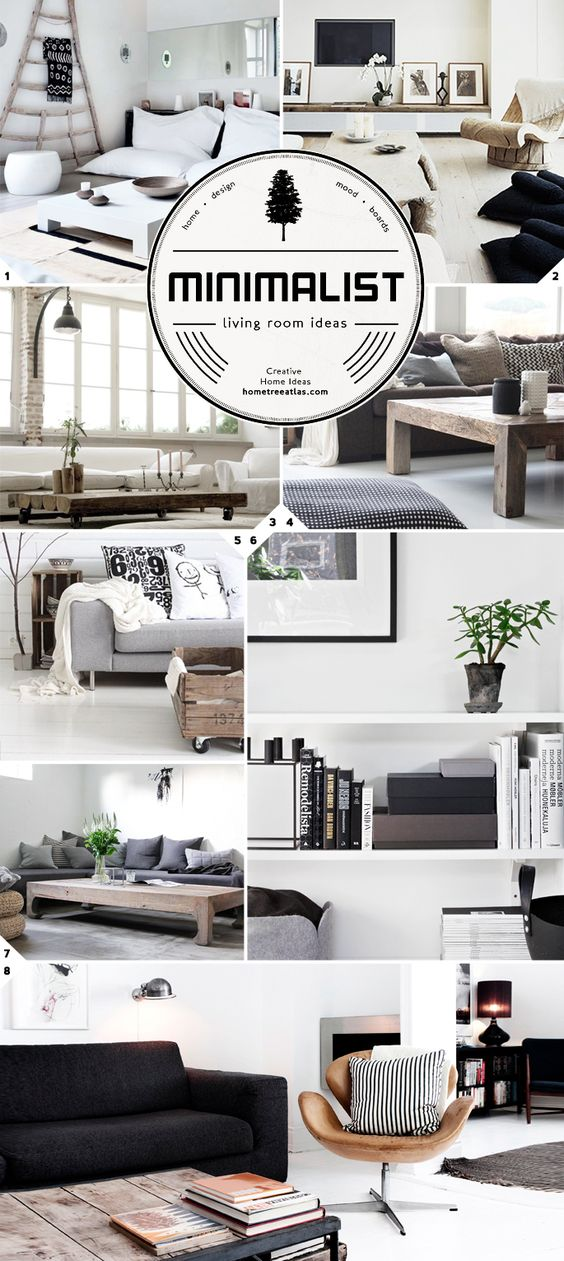 Stress Free Minimalist Living Room Ideas Pinterest Design Design Design Interiors And