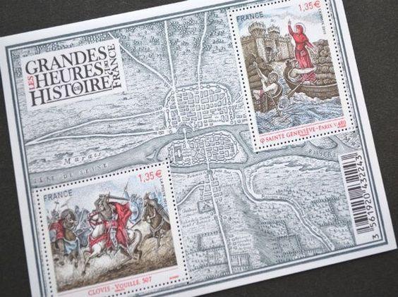 LES GRANDES HEURES DE L'HISTORE FRANCE歴史上の人物  原産国  : フランスサイズ  : 10.5×...|ハンドメイド、手作り、手仕事品の通販・販売・購入ならCreema。