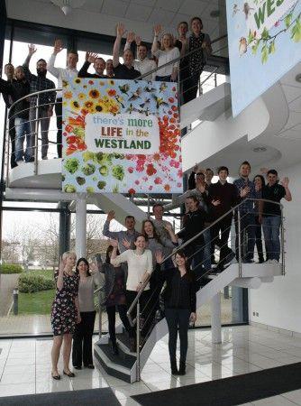 Westland Rising Stars soar at first Masterclass...http://www.gardenforum.co.uk/tradeforum/peoplenews/