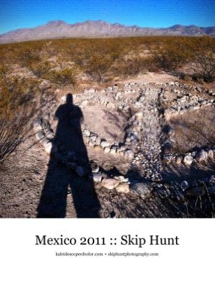 Best of Mexico 20/20 Photo Book $30 Of the 127 images shot and edited with an iPhone 4 for the 20/20 publications, this collection represents my favorite 64.    These images were made and edited from the road in Mexico while backpacking for a month in January and February 2011.     All rights reserved © 2011 Skip Hunt