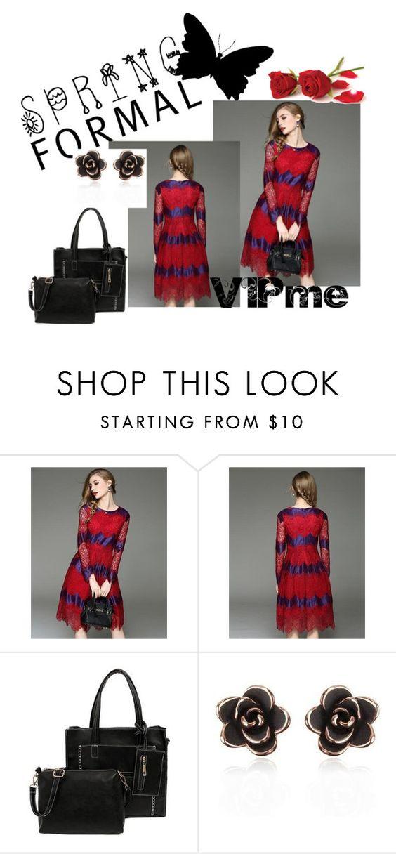 """VIPme"" by ahmetovic-mirzeta ❤ liked on Polyvore featuring vipme"