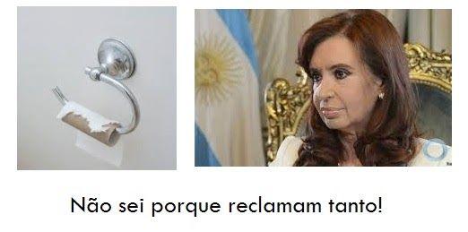 A Casa da Mãe Joana - continuação: Seja um bolivariano...