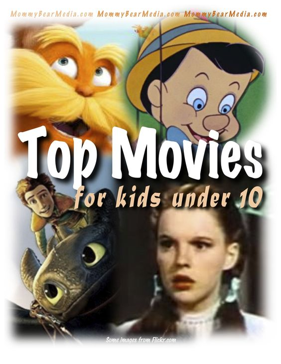 Best Movies for Kids (10 & under) | The kid, The o'jays ...