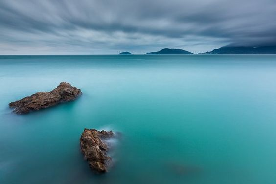 Step by step guide to long exposure photography