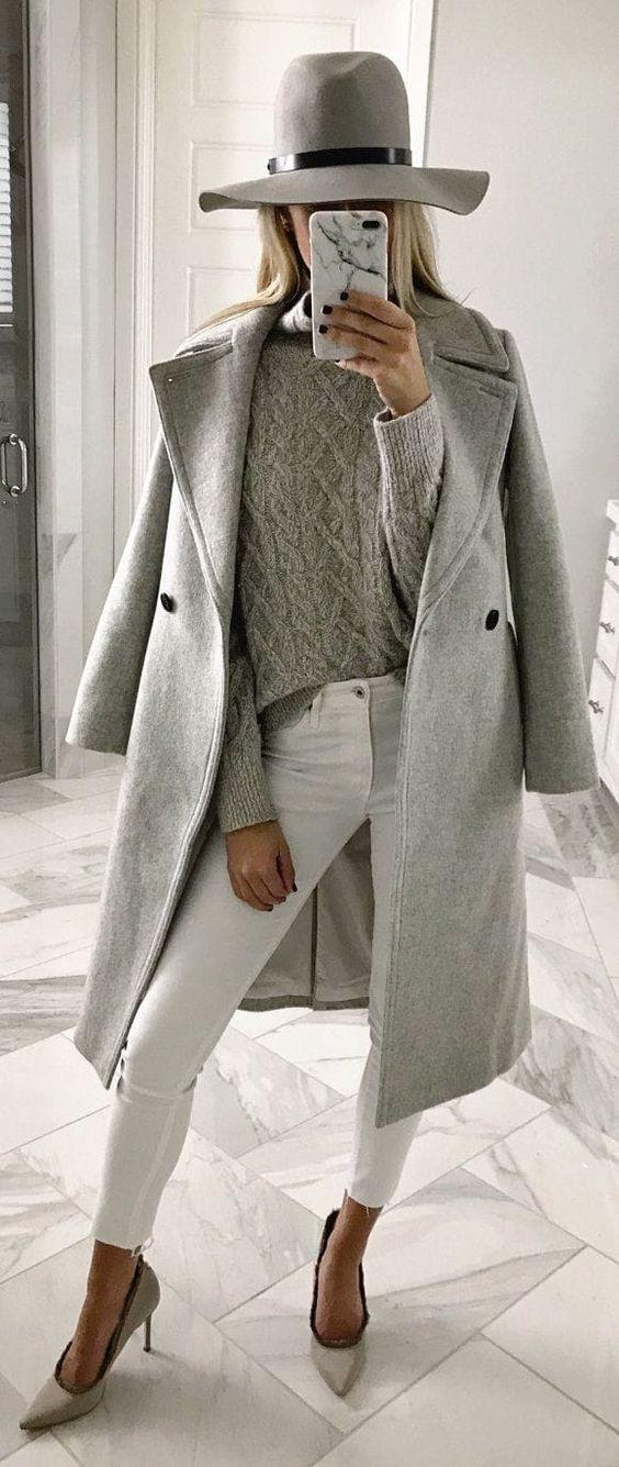 Outstanding Winter Fashion 2018
