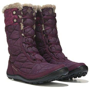 Dizzy Winter Comfy Boots