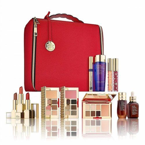 Estee Lauder 2021 Christmas Gift Set 20 Best Gifts For Makeup Lovers 2021 Absolute Christmas Makeup Gift Sets Estee Lauder Makeup Gifts For Makeup Lovers