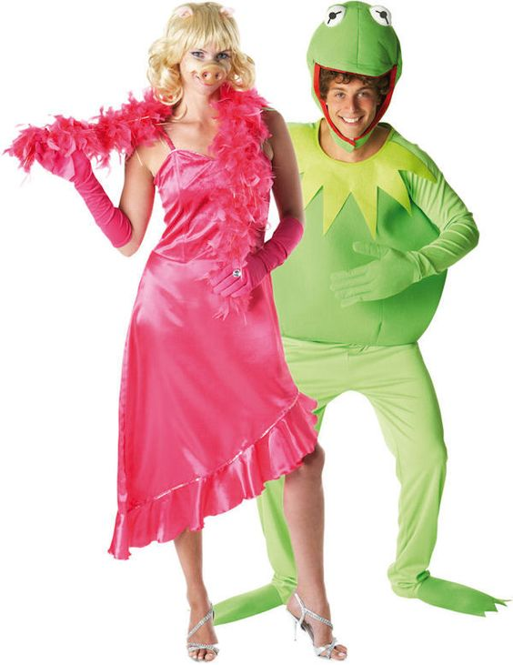 1000 ideas about miss piggy costume on pinterest kermit the frog costume costumes and. Black Bedroom Furniture Sets. Home Design Ideas